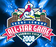 Texas League All-Star logo 08
