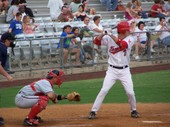 Brandon_wood_batting